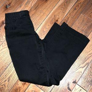 Club Monaco Striped Pants